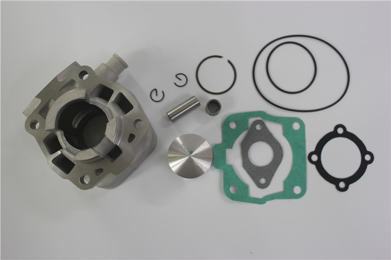 KTM 39.5 air cooled cylinder aluminium