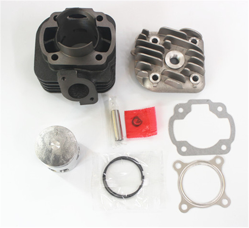 Motorcycle Cylinder and piston kits